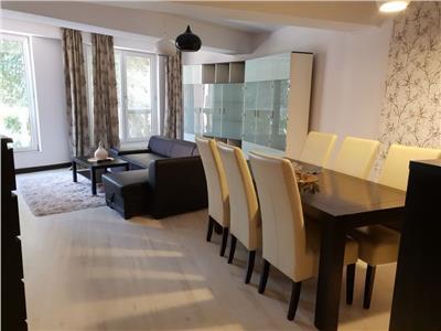 Apartament cu 2 camere de inchiriere- Herastrau /  Sat Francez - Persepolis