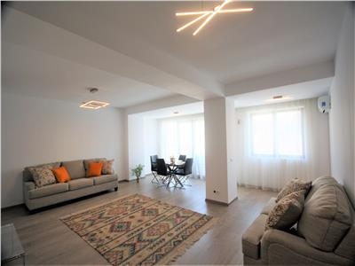 VIDEO Apartament 3 camere, inchiriere lunga durata, Piata Floreasca - negociabil