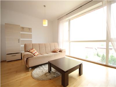 One bedroom apartment for rent in Europe Residence