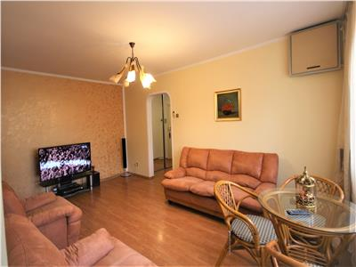 One bedroom apartment for rent in Tineretului - metro - Park