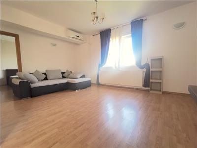 Apartament cu doua camere de inchiriat in Greenfield, Padurea Baneasa (Video)