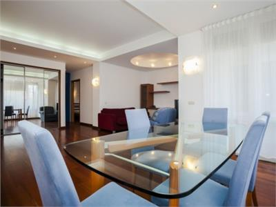 For rent, 1 bedroom apartment, Arcul de Triumf - Bd Averescu area