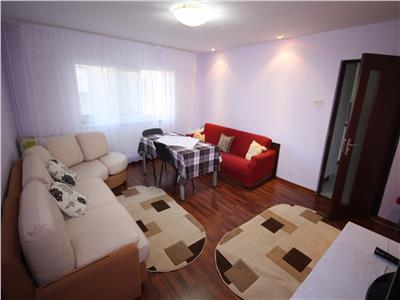Apartament 3 camere, Dna Ghica - Colentina