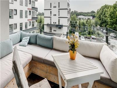 Two bed apartment for sale - Floreasca