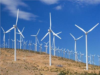 WIND FARM - Energy project and land