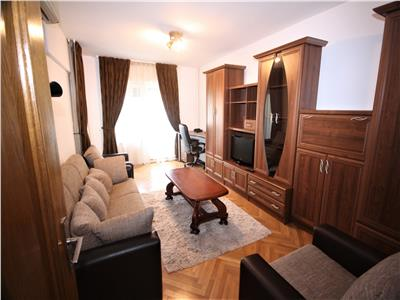 1 bedroom apartment, long term rental, Unirii Blvd