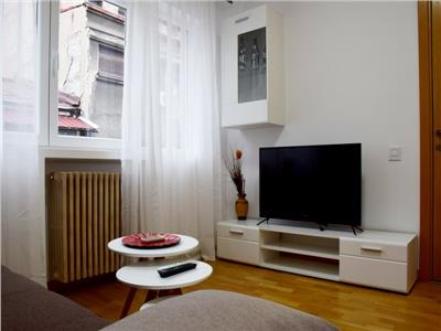 1 Modern bedroom apartment for rent in Universitate area