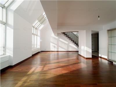 Penthouse triplex de lux, 3 camere, InCity Residence