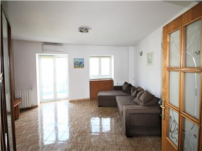 Two bedroom apartment for rent in Unirii Boulevard