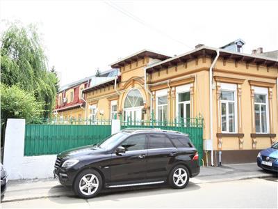 House for sale in Eminescu Dacia