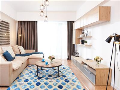 Apartament 3 camere, Bd Dacia - Piata Romana