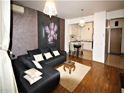 Apartament cu terasa  de inchiriat in New Town Dristor + Loc parcare subteran