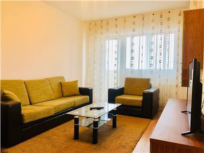 Apartament cu 2 camere de inchiriat in Obor,Stefan cel Mare, Metrou