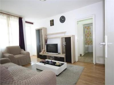 Apartament 2 camere, inchiriere lunga durata, Stefan cel Mare, negociabil