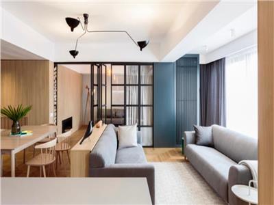 Apartament 3 camere, inchiriere lunga durata, Floreasca (compozitori)