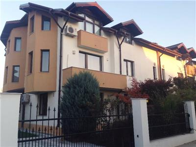 For sale, 4 bedroom + 2 living room villa, Pipera - Voluntari