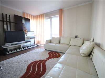 Superb two bedroom apartment for rent in Avantgarden 1 - ideal home office