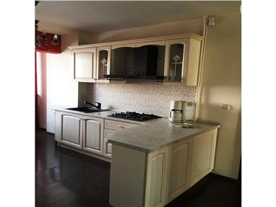 3 Bedroom Apartment for rent in front of Parliament House, 13 septembrie