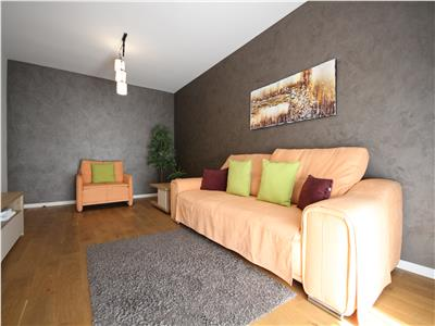 Apartament superb de inchiriat ultracentral