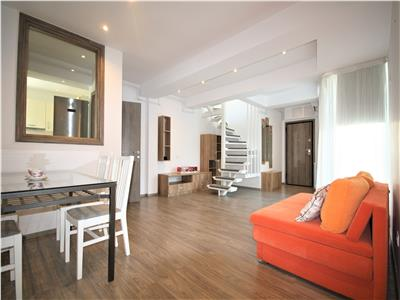 3 bedrooms + terrace for rent in Unirii  - Libertatii Boulevard
