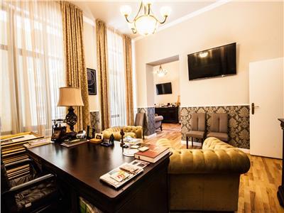 Apartament 7 camere, Marasesti