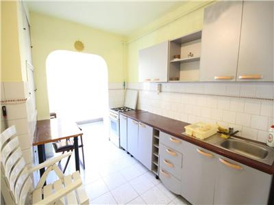 Two bedroom apartment for rent in Racadau - ideal for students