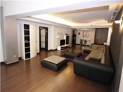 2 bedroom apartment, long term rental, Persepolis - Herastrau complex (VIDEO)