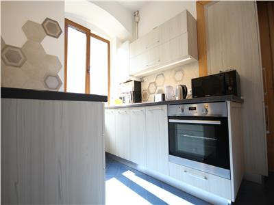 Centrally located apartment ideal for Erasmus students - short term