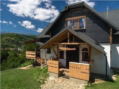 8 room mountain chalet, Moieciu, BV
