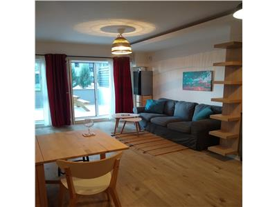 1 bedroom apartment at first rental, Belvedere Residences - Barbu Vacarescu