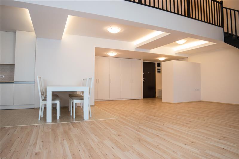 A superb 4 bedroom penthouse for rent in Minovici St, Herastrau, Bucharest