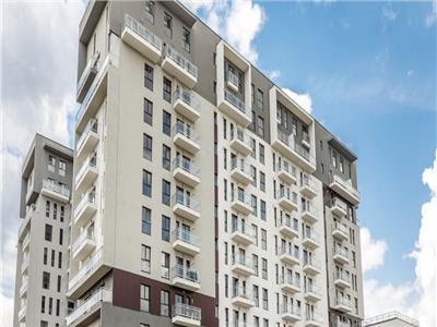 (VIDEO) Apartament 3 camere cu parcare, la prima inchiriere, Belvedere Residences, Barbu Vacarescu, comision zero