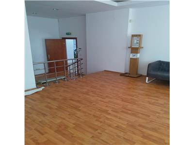 35 sqm office space (studio), long term rental, Dorobanti - Perla