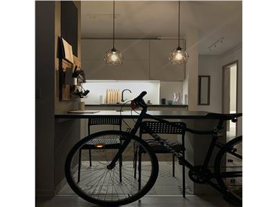 Apartament Modern 2 camere cu terasa zona Coresi