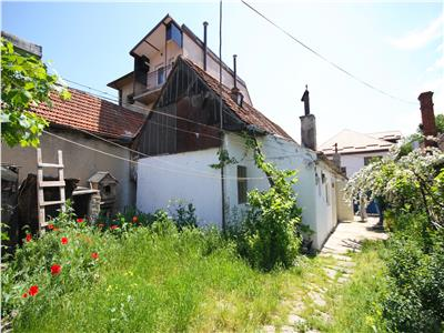 Investment opportunity - House for sale in Old Town Brasov