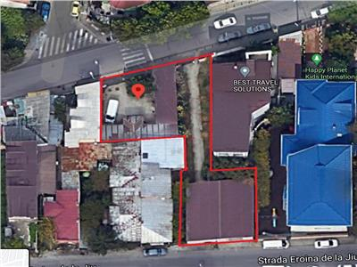 Warehouse + offices + parking space  for sale
