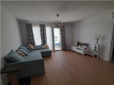 2 Bedroom new apartment, long term rental, Bucurestii Noi area