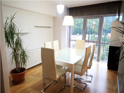 Spacious Racadau apartment 3 bedrooms