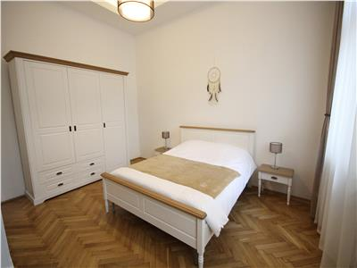 FOR RENT - Stunning One bedroom apartment - Piata Sfatului Brasov
