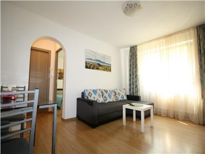 Apartament cu 2 camere de inchiriat Dna Ghica