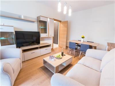 Apartament premium, prima inchiriere, parcare inclusa