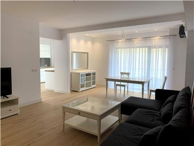 2 bedroom luxury top smart apartment, long term rental,  Victoriei Sq