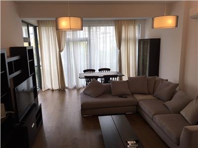 Aviatiei area, luxury apartment - 3 rooms - 2 bedrooms - 1 bath