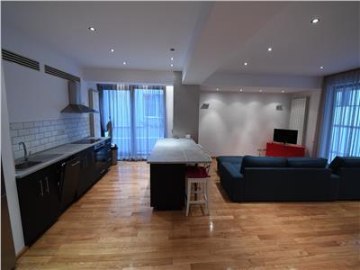 Bucharest - close to Herastrau - LUXURY apartment in Aviatiei - 3 rooms - 2 bedroom - 1 bath