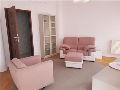 2 bedroom apartment, long term rental, Cismigiu Park