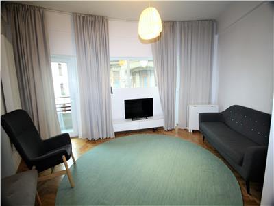 Modern 2 Bedroom apartment , long term rental, Cismigiu Park
