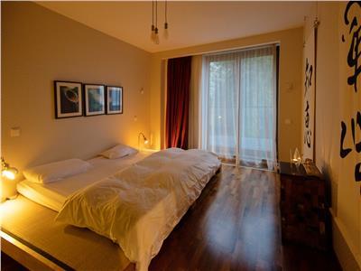 Apartament premium de inchiriat in Bellevue Residence