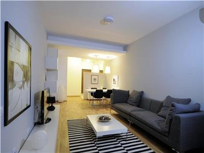 2 bedroom apartment, long term rental, residential complex, Baneasa