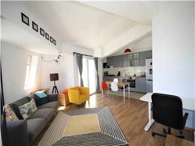 For sale, 2 bedroom apartment, Unirii - Constitutiei