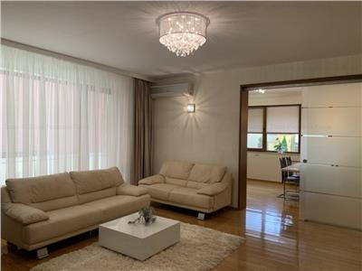Luxury apartment, very elegant in French area in Sector 1, near Herastrau Park